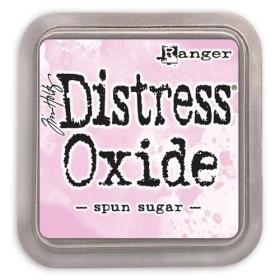 Distress Oxide Spun Sugar ( Let op!! Pre-order, binnenkort leverbaar!! )