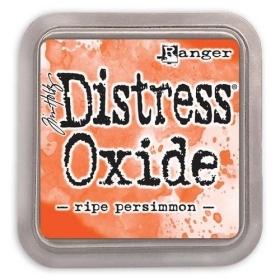 Distress Oxide Ripe Persimmon ( Let op!! Pre-order, binnenkort leverbaar!! )