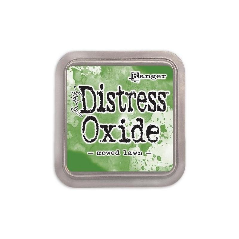 Distress Oxide Mowed Lawn ( Let op!! Pre-order, binnenkort leverbaar!! )