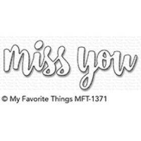 Miss You Dies