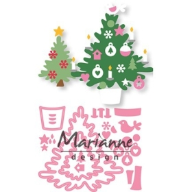 COL1459 - Eline's Christmas Tree