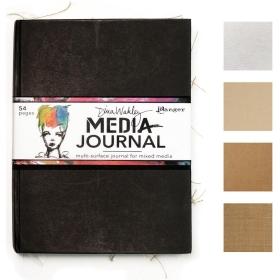 """Media Journal 8""""X10"""""""