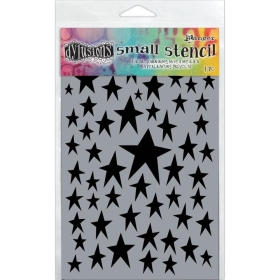 Star Struck Stencil Small