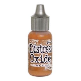 Distress Oxide Refills Rusty Hinge