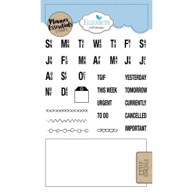 Schedule Clearstamps