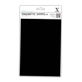 Magnetic Shims A5 ( 4 stuks )