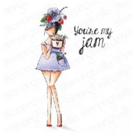 Curvy Girl Loves Jam