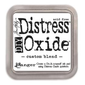 Distress Oxide Costum Blend