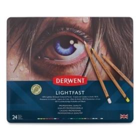 LightFast Potloden Set 24