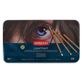 LightFast Potloden Set 36