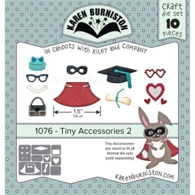 Mal 1076 - Tiny Accessories 2