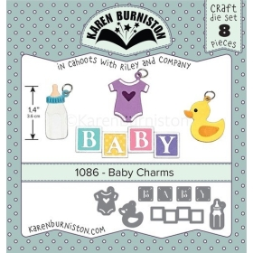 Mal 1086 - Baby Charms