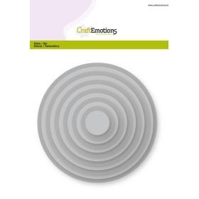Mal 0901 - Cirkels