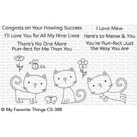 Purr-fect Stamps