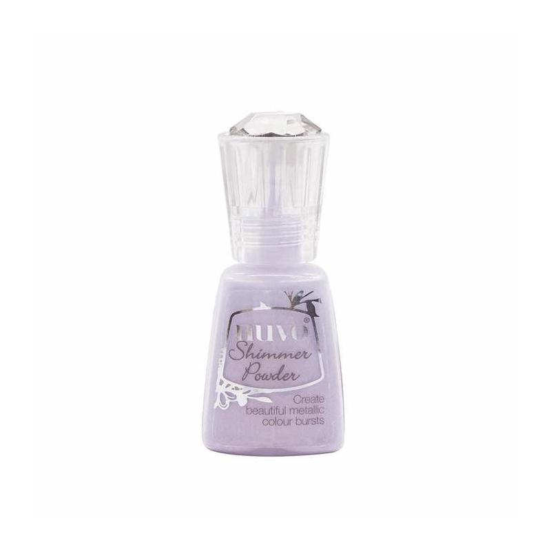 Shimmer Powder Lilac Waterfall
