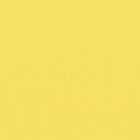 "Texture Cardstock 216g 12x12"" - 1 Vel Lemon Yellow"