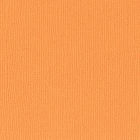 "Texture Cardstock 216g 12x12"" - 1 Vel Saffron"