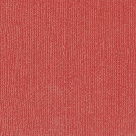 "Texture Cardstock 216g 12x12"" - 1 Vel Rhubarb"