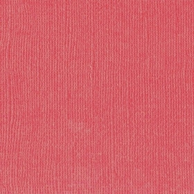 "Texture Cardstock 216g 12x12"" - 1 Vel Kiss"