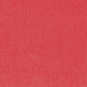 "Texture Cardstock 216g 12x12"" - 1 Vel Poppy"