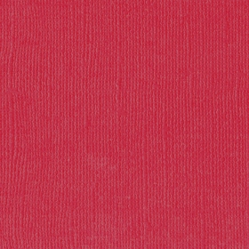 "Texture Cardstock 216g 12x12"" - 1 Vel Ruby"