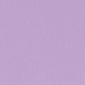 "Texture Cardstock 216g 12x12"" - 1 Vel Hyacinth"