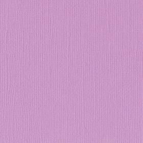 "Texture Cardstock 216g 12x12"" - 1 Vel Hydrangea"