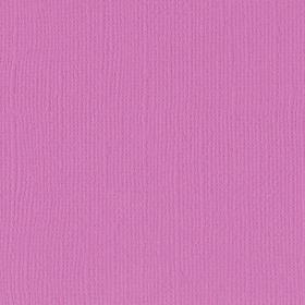 "Texture Cardstock 216g 12x12"" - 1 Vel Fuchsia"