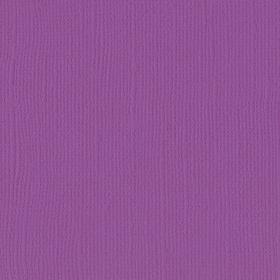 "Texture Cardstock 216g 12x12"" - 1 Vel Plum"