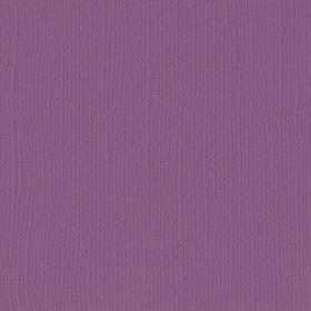 "Texture Cardstock 216g 12x12"" - 1 Vel Mauve"