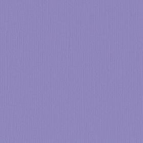 "Texture Cardstock 216g 12x12"" - 1 Vel Purple"