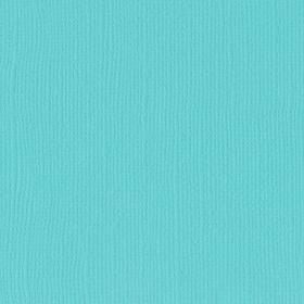 """Texture Cardstock 216g 12x12"""" - 1 Vel Sky"""