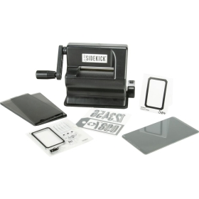 Sizzix Sidekick Starter Kit Featuring Tim Holtz