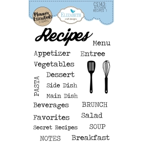 Kitchen Recipes 1
