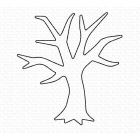 Eerie Tree Die-namics