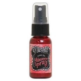Cherry Pie Shimmer Spray