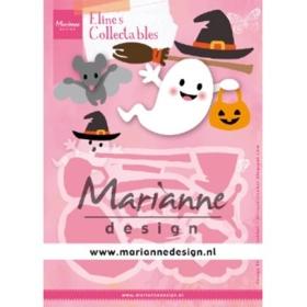 COL1473 - Eline's Halloween