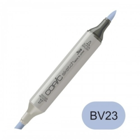 BV23 - Copic Sketch Marker Grayish Lavender