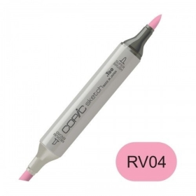 RV04 - Copic Sketch Marker Shock Pink
