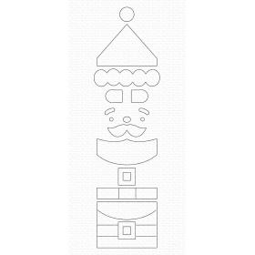 Christmas Crew - Santa Die-namics