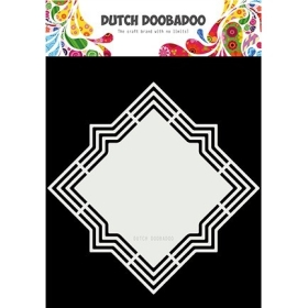 Dutch Shape Art - Lola