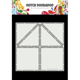 Dutch Box Art - PopUp box