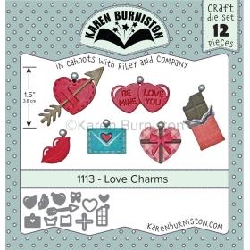 Mal 1113 - Love Charms