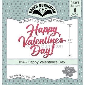 Mal 1114 - Happy Valentines Day