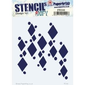 Stencil PS166