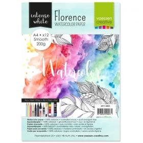 Florence • A4 Aquarelpapier...