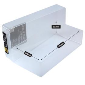 Pen & Pencil Storage Box