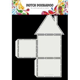 Dutch Box Art Huis