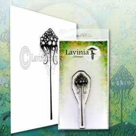 LAV597 - Mushroom Latern...