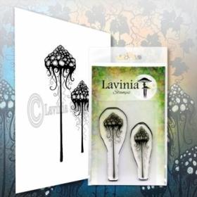 Mushroom Lantern Set